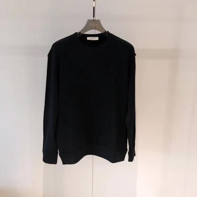 BV 卫衣2020秋冬新款长袖男女同款T恤-7