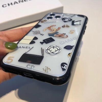 一夜爆红的香奶奶手机壳 香奈儿包包饰品手机壳,网红同款,2020爆款ydmz082707