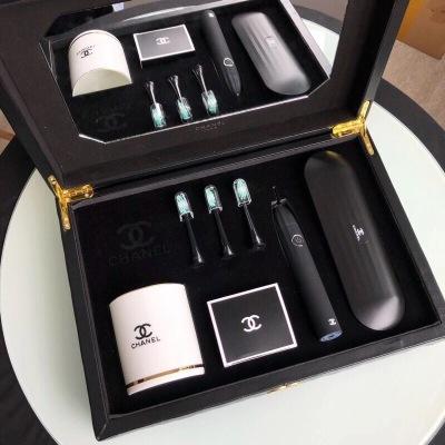 香奈儿 Chanel  家居洗漱套装 送健康最适宜 妥妥的高级感pkwm090402