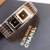 CHANEL香奈儿新款Code coco系列手表 众多明星代言推荐款