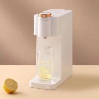 韩国大宇 DAEWOO 保证正品 即热式开水器  健康饮水生活从现在开始  功率2200w 容量1L 净重1.35kg  pkwm082109