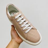 Belly\巴利2020新款女鞋 颜色新颖 款式百搭 女士休闲系带平底板鞋