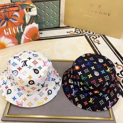 路易威登LV 2020新款渔夫帽 可折叠百搭单品🥰超好搭配的一款yzp083104