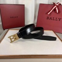 BALLY /巴利 男款商务休闲双用腰带 宽3.4cm YD-JZ